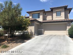 12201 N Whistling Wind Avenue, Marana, AZ 85658