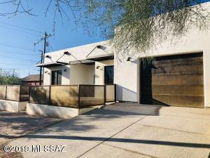 130 W 4th Street 1, Tucson, AZ 85705