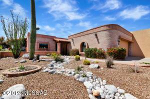 4561 N Arroyo Vacio, Tucson, AZ 85750