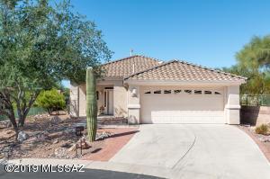5187 W Desert Song Place, Marana, AZ 85658