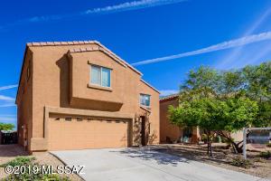 4007 E Lushfield Drive, Tucson, AZ 85756
