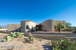 13220 N Como Drive, Tucson, AZ 85755