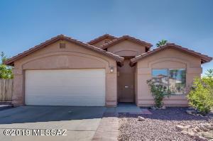 7043 W Avondale Place, Tucson, AZ 85743