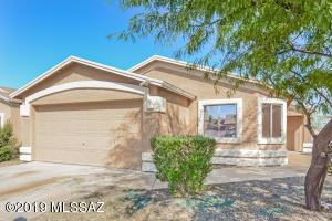 5287 S Newcastle Court, Tucson, AZ 85746