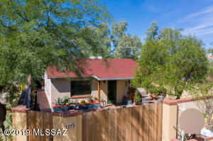 127 N Mountain Avenue, Tucson, AZ 85719