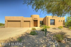 1266 W Portico Drive, Oro Valley, AZ 85755
