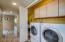 laundry inside