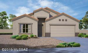 11735 W Fayes Glen Drive, Marana, AZ 85653