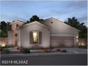 2508 W Music Mountains Drive, Green Valley, AZ 85622
