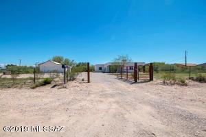 1230 E Alvord Road, Tucson, AZ 85706
