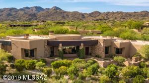 1205 W Weathered Stone Place, Oro Valley, AZ 85755