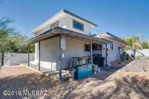4320 N Osage Drive, Tucson, AZ 85718