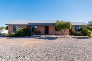 9788 N Needmore Way, Marana, AZ 85653
