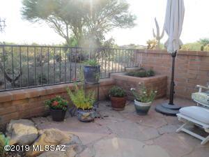 14337 N Spanish Garden Lane, Oro Valley, AZ 85755