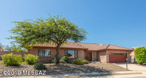 773 N Carribean Avenue, Tucson, AZ 85748