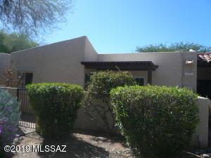 4549 E La Estancia, Tucson, AZ 85718