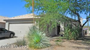 2004 W Cholla Estate Drive, Tucson, AZ 85704