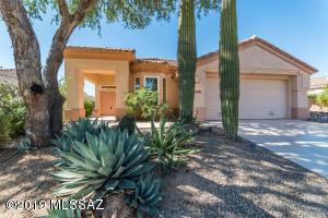 13615 N Sunset Mesa Drive, Marana, AZ 85658