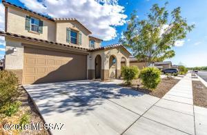 5220 E Fairy Duster Drive, Tucson, AZ 85756