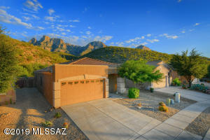 Incredible view lot in Rams Pass