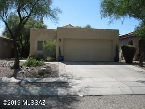 5435 N Mesquite Bosque Way, Tucson, AZ 85704