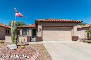 9513 N Twinkling Shadows Way, Tucson, AZ 85743