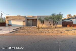 4127 E Timrod Street, Tucson, AZ 85711