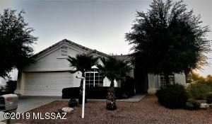 7480 N Thornwood Road, Tucson, AZ 85741