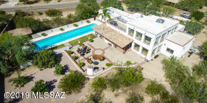 12636 N Red Eagle Drive, Oro Valley, AZ 85755