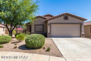 12442 N Pinnacle Vista Court, Marana, AZ 85658