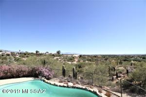 5051 N Hillcrest Drive, Tucson, AZ 85704