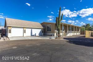 3401 W Apricot Drive, Tucson, AZ 85741