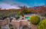 GROTTO-STYLE POOL & SPA W/PRIVACY, SERENITY & MT VIEWS!