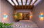 DRAMATIC FRONT ENTRY INVITES YOU INTO THIS DESIGNER SHOWHOUSE