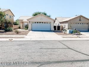 8631 N Kimball Way, Tucson, AZ 85743