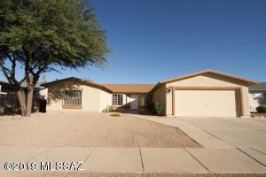 9671 E Stonehaven Way, Tucson, AZ 85747