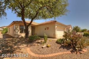 8080 W Cottonwood Wash Way, Tucson, AZ 85743