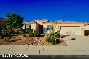 2313 W Calle Balaustre, Green Valley, AZ 85622