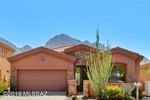 190 E Brearly Drive, Oro Valley, AZ 85737