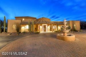 12225 N Camino Del Plata, Tucson, AZ 85755