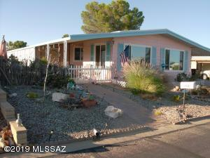108 W Mora Drive, Green Valley, AZ 85614