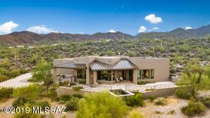 1415 N Blacktail Cliffs Court, Tucson, AZ 85745