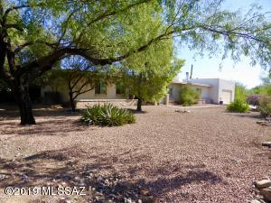 2370 W Bovino Way, Tucson, AZ 85741