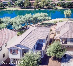 15204 S Camino Del Velero, Sahuarita, AZ 85629