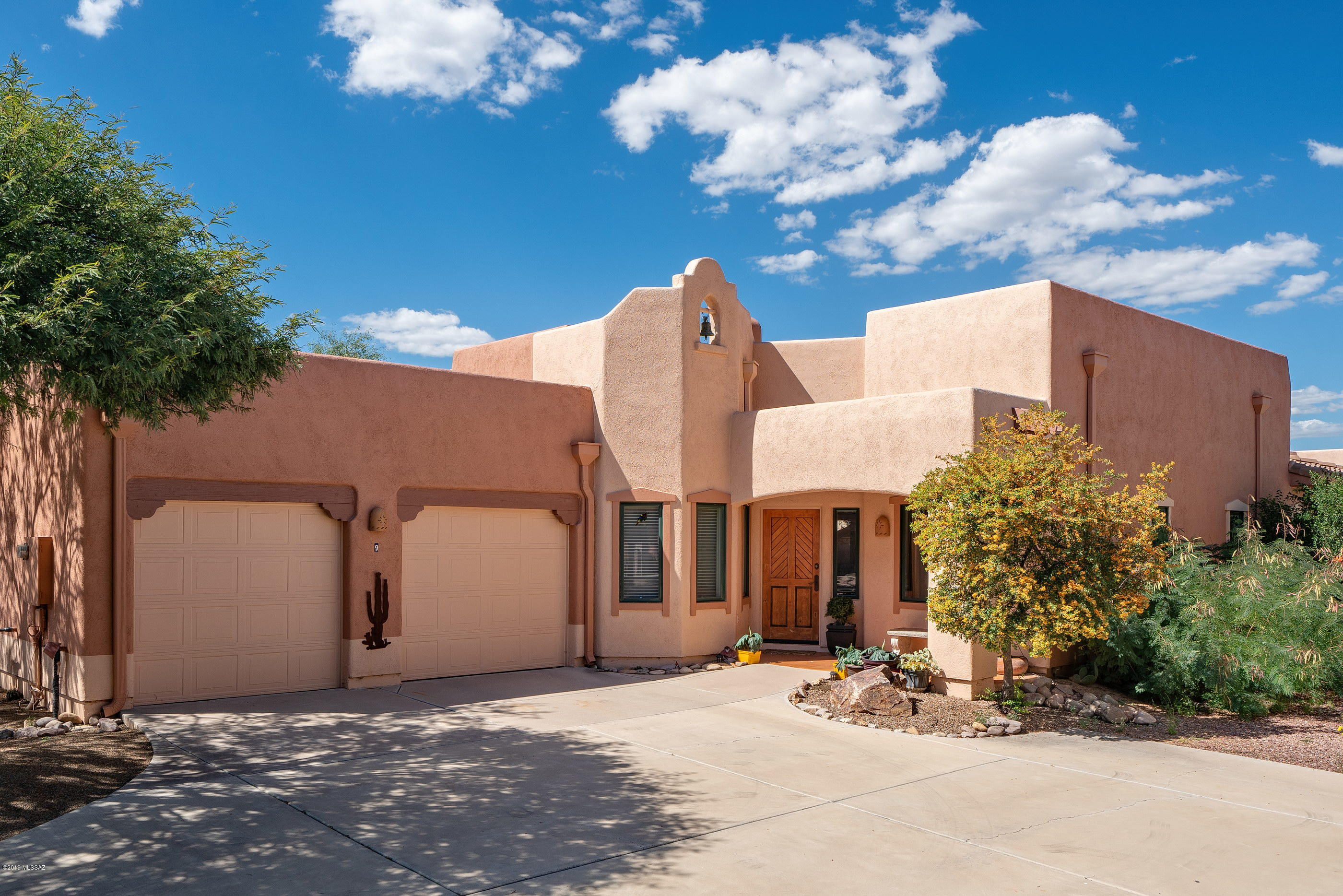 Photo of 9 Circulo Diego Rivera, Tubac, AZ 85646