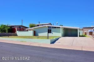 120 S Avenue B, San Manuel, AZ 85631