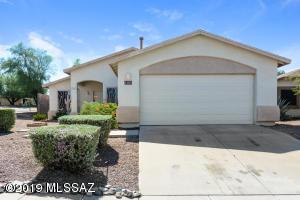 2361 W Horseshoe Place, Tucson, AZ 85745