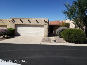 7309 N Las Quintas Drive, Tucson, AZ 85704