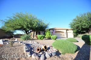 14473 E Manhead Lookout Drive, Vail, AZ 85641