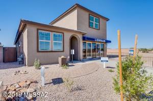 6830 W Canopus Loop, Tucson, AZ 85757